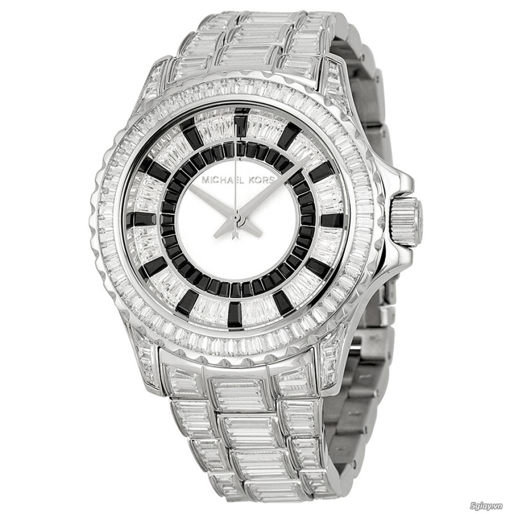 Đồng hồ Marc Jacobs và Michael Kors hàng gửi về từ US, 100% Auth - 20