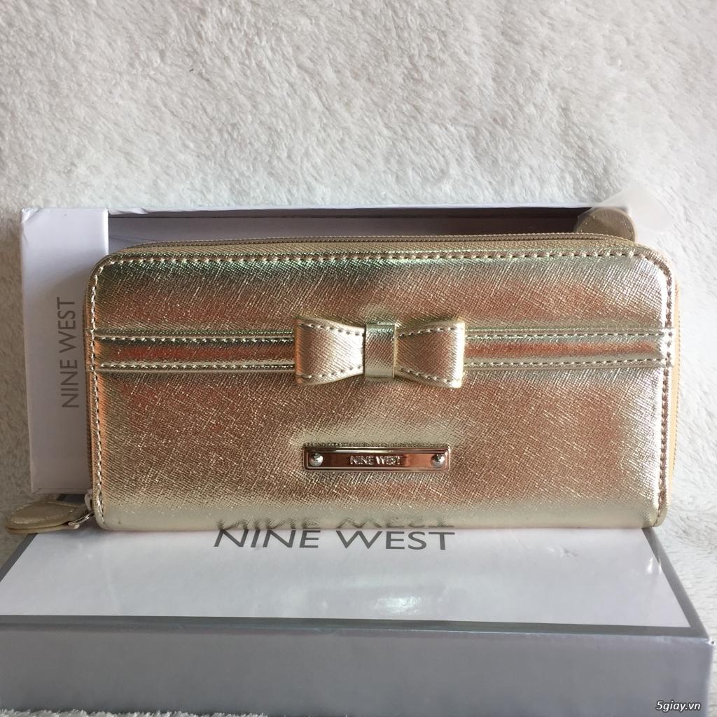 bóp ví,dây nịt da USA 100% giá tốt - 8