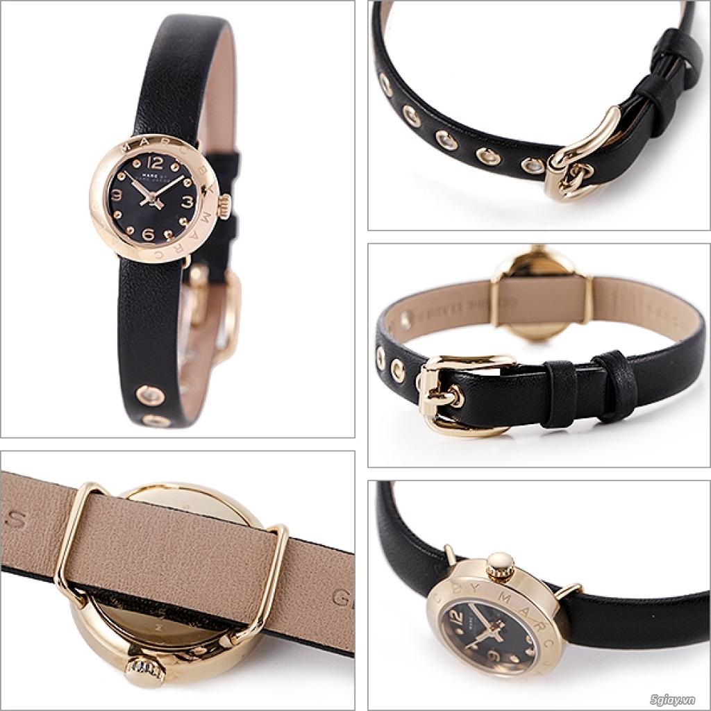 Đồng hồ Marc Jacobs và Michael Kors hàng gửi về từ US, 100% Auth - 26
