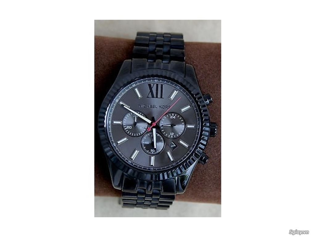 Đồng hồ Marc Jacobs và Michael Kors hàng gửi về từ US, 100% Auth - 45