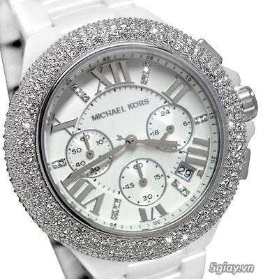 Đồng hồ Marc Jacobs và Michael Kors hàng gửi về từ US, 100% Auth - 4