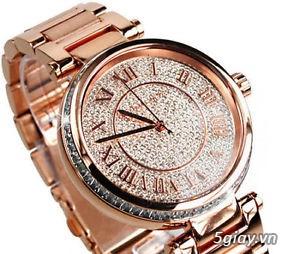 Đồng hồ Marc Jacobs và Michael Kors hàng gửi về từ US, 100% Auth - 10