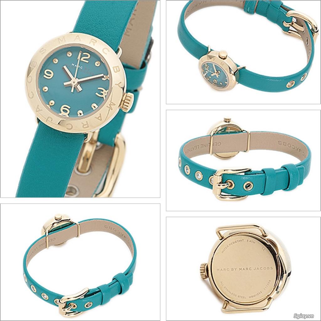 Đồng hồ Marc Jacobs và Michael Kors hàng gửi về từ US, 100% Auth - 25