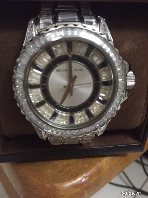 Đồng hồ Marc Jacobs và Michael Kors hàng gửi về từ US, 100% Auth - 21