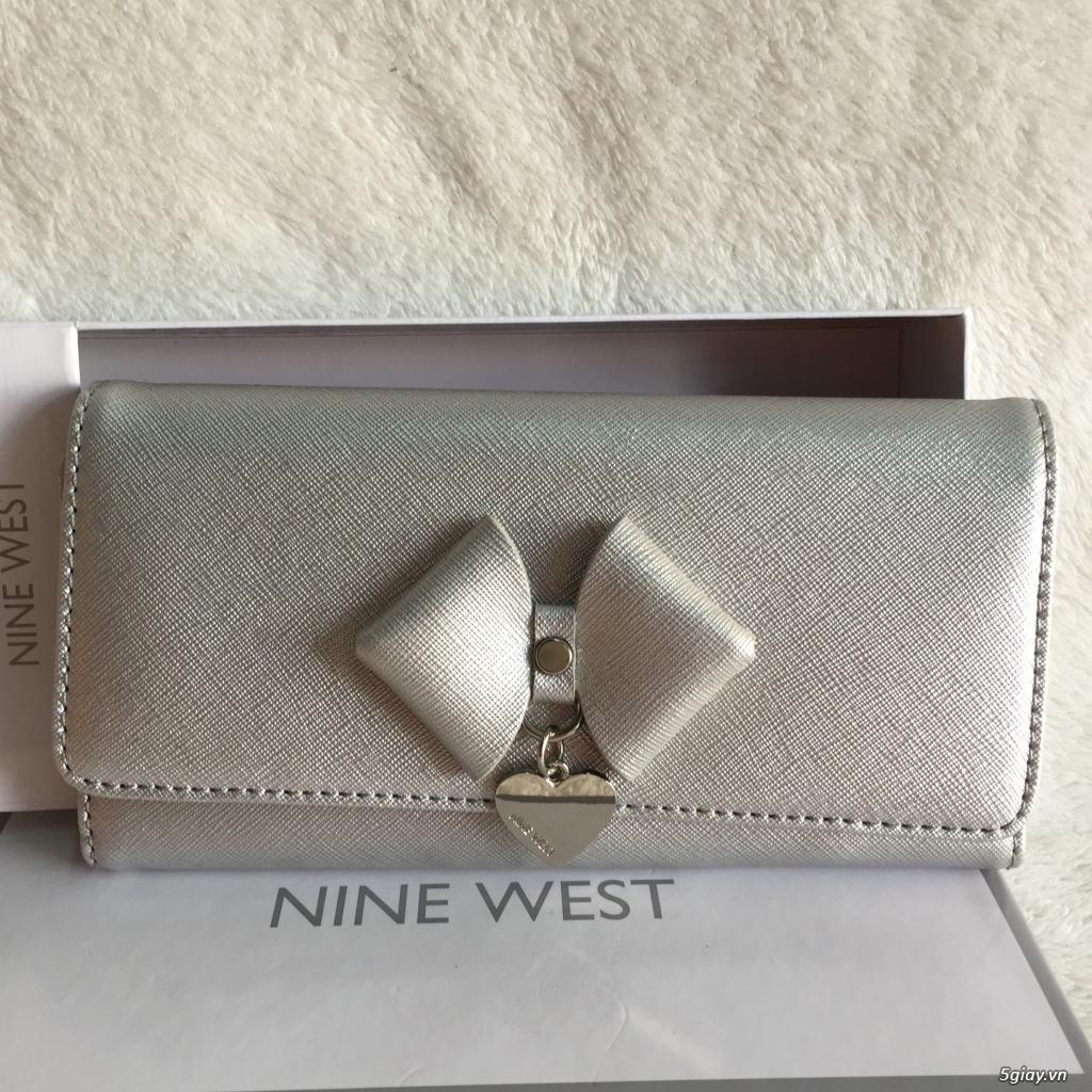 bóp ví,dây nịt da USA 100% giá tốt - 6