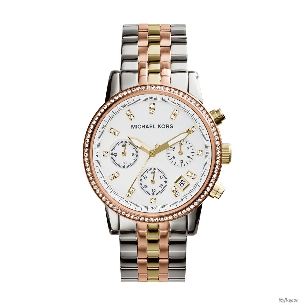Đồng hồ Marc Jacobs và Michael Kors hàng gửi về từ US, 100% Auth - 37