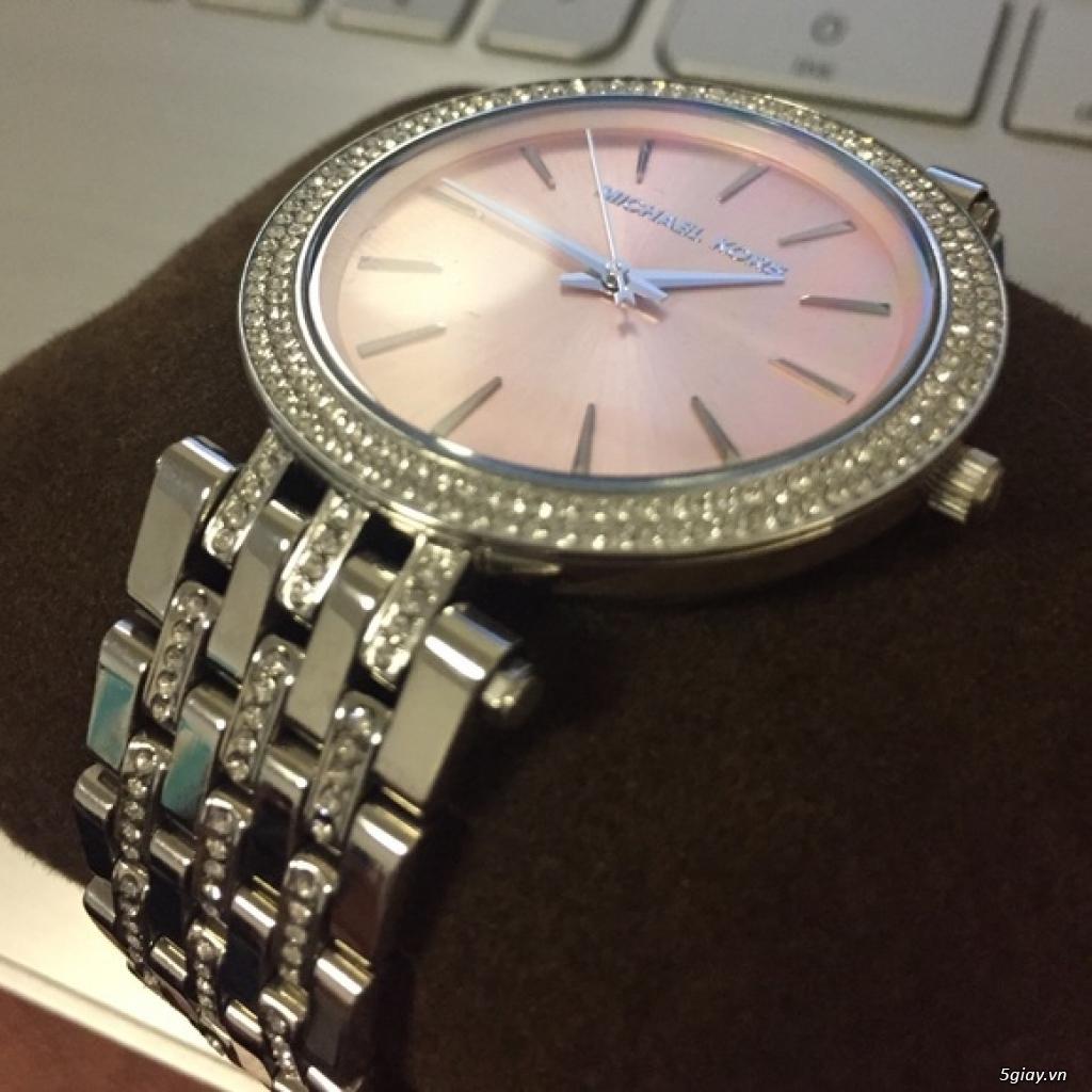 Đồng hồ Marc Jacobs và Michael Kors hàng gửi về từ US, 100% Auth - 18