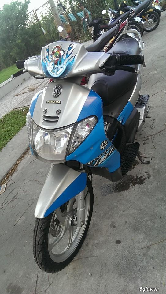 Cho thuê xe máy giá rẻ Sài Gòn giao xe tận nơi