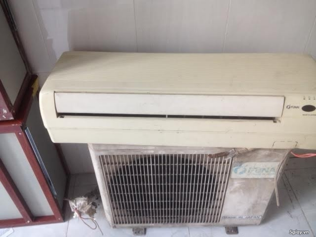 thanh lý cái máy lạnh - 4