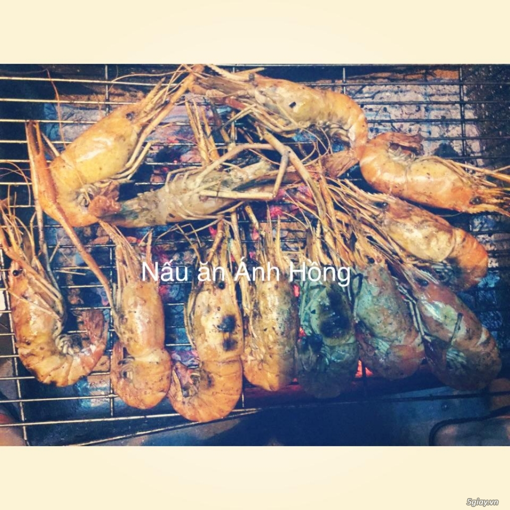 Nhóm nấu ăn Ánh Hồng