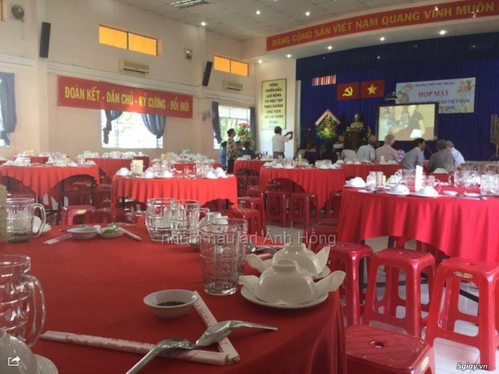 Dịch vụ nấu ăn tại nhà Ánh Hồng - 24
