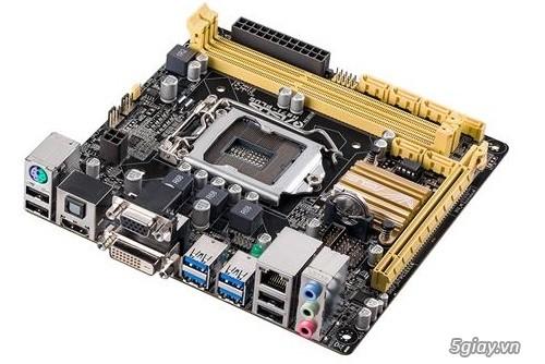 Thanh lý : SSD, HDD laptop, Mainboard iTX, CPU v.v..... - 2
