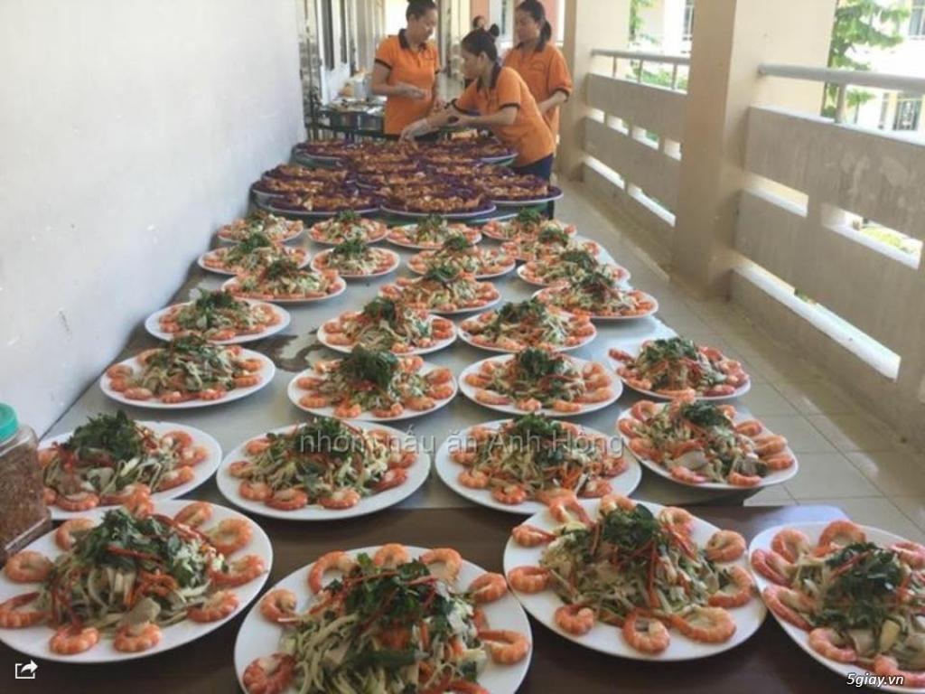 Dịch vụ nấu ăn tại nhà Ánh Hồng - 20