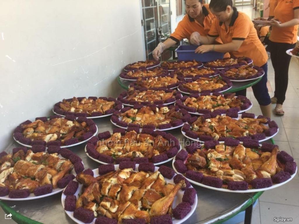 Dịch vụ nấu ăn tại nhà Ánh Hồng - 26