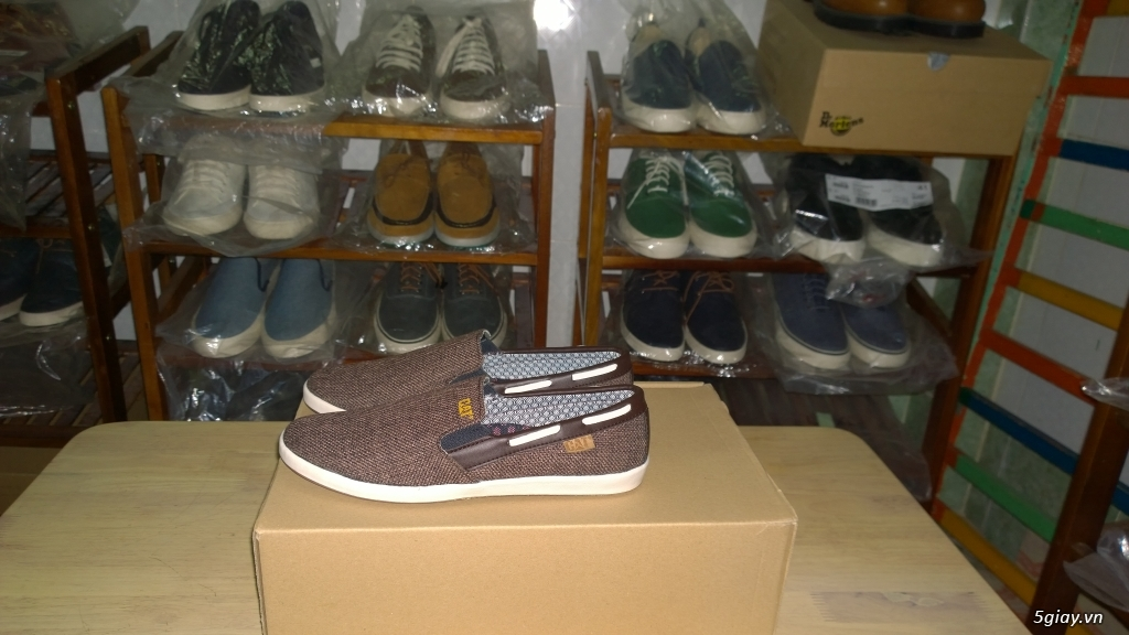 XẢ LÔ SHOP- Chuyên bán giày Nam NEXT,BEN SHERMAN,CAT hàng VNXK.. - 38
