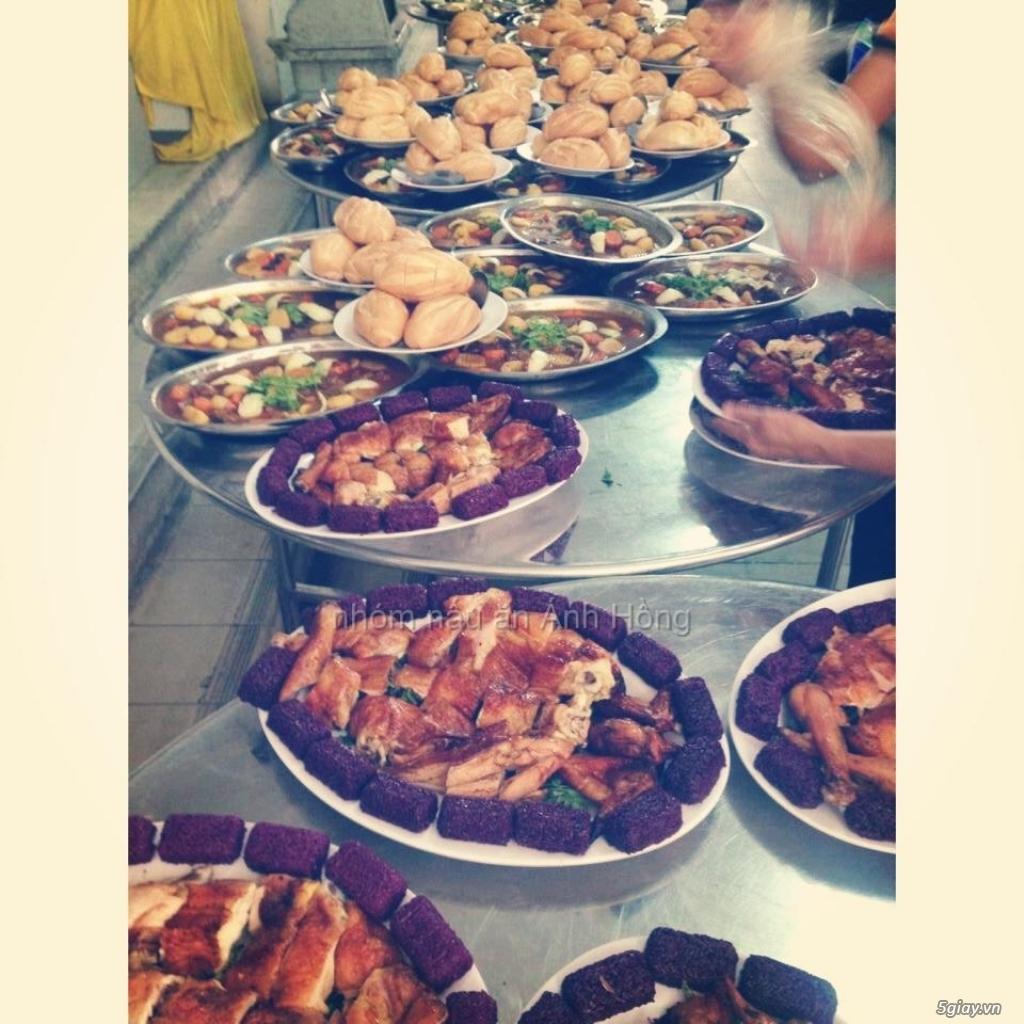 Dịch vụ nấu ăn tại nhà Ánh Hồng - 8