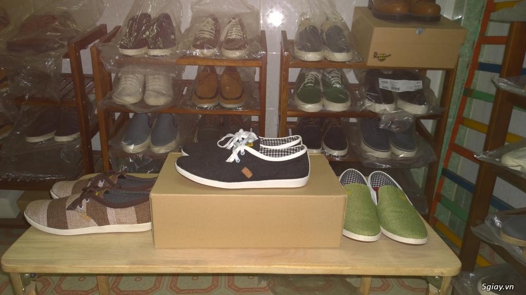 XẢ LÔ SHOP- Chuyên bán giày Nam NEXT,BEN SHERMAN,CAT hàng VNXK.. - 34