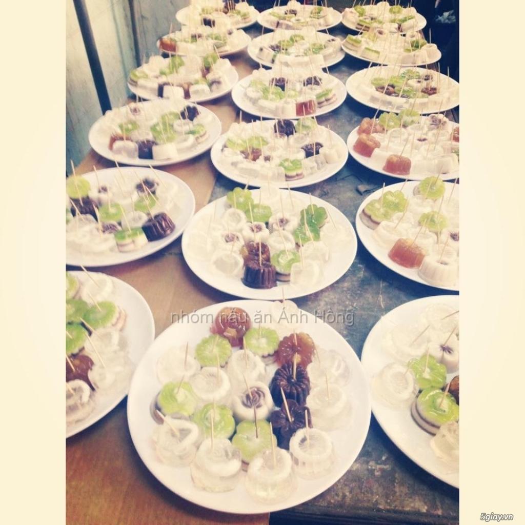 Dịch vụ nấu ăn tại nhà Ánh Hồng - 12