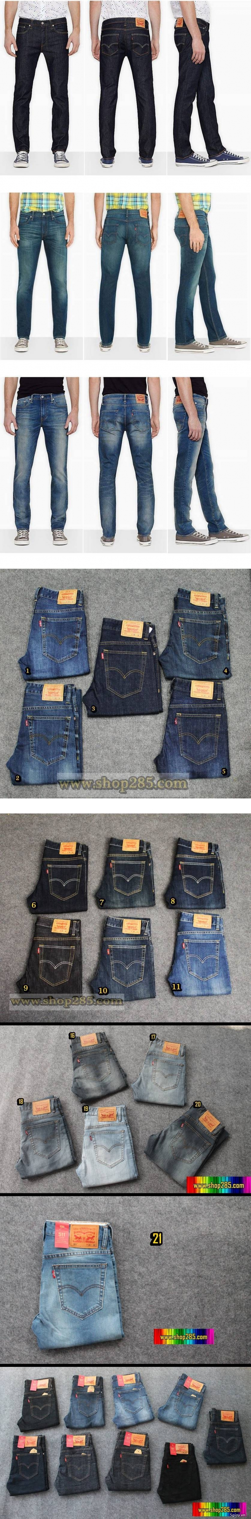 Shop285.com - Shop quần áo : Zara,Jules,Jake*s,,Hollister,Aber,CK,Tommy,Levis - 38