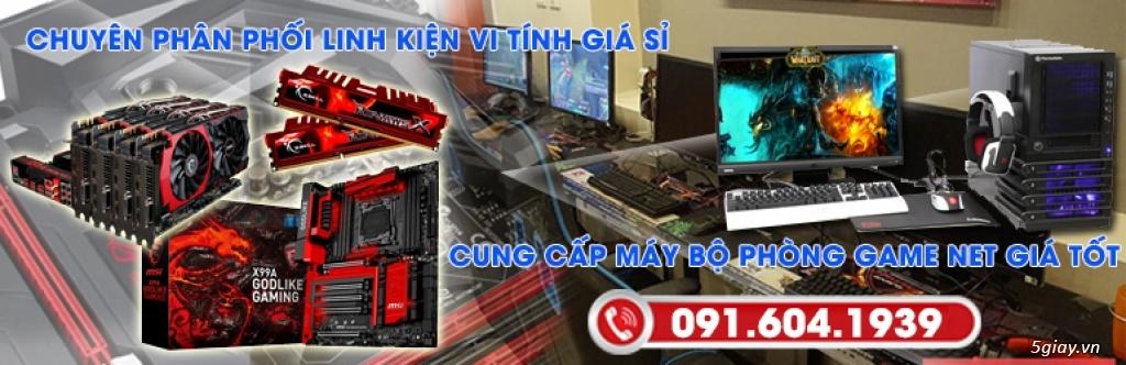 VI TÍNH NHẬT PHÁT - LKVT Chính Hãng - Máy tính đồng bộ phòng Game - SERVER BOOTROM GIÁ SỈ - 1