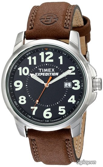 Đồng hồ Timex Expedition, Timex Scout, Timex Weekender - brand-new 100% - nguyên seal điều khiển - 11
