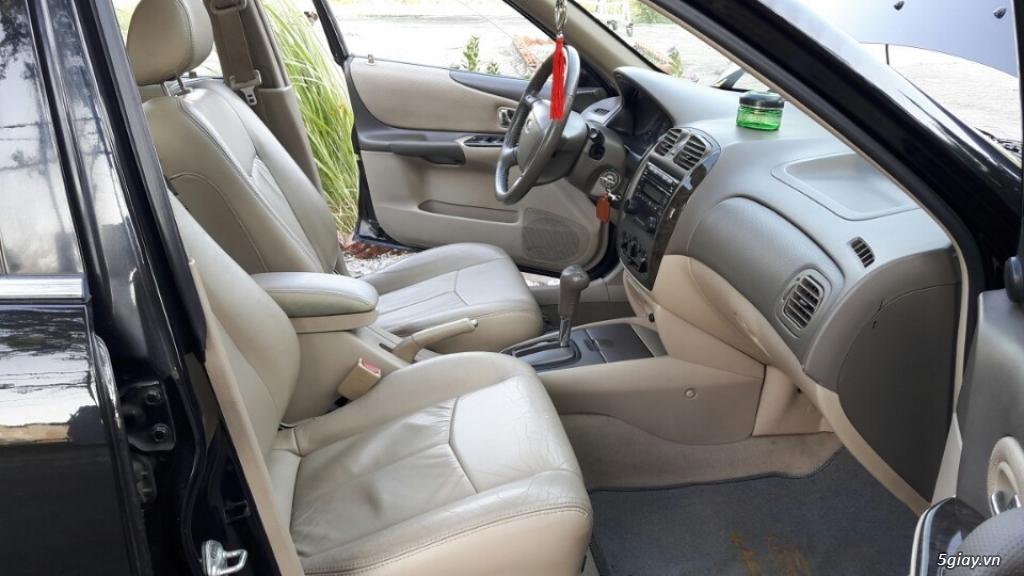 Xe Ford Laser 1.8 2003 - 310 Triệu (~ 13,815 USD ) - 4