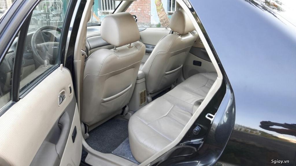 Xe Ford Laser 1.8 2003 - 310 Triệu (~ 13,815 USD ) - 5