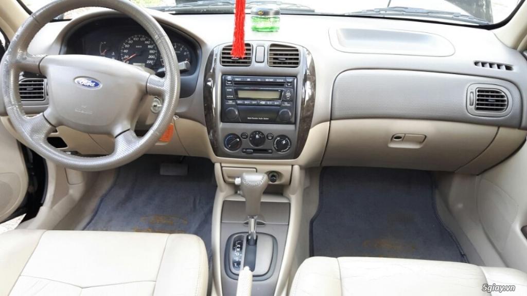 Xe Ford Laser 1.8 2003 - 310 Triệu (~ 13,815 USD ) - 6