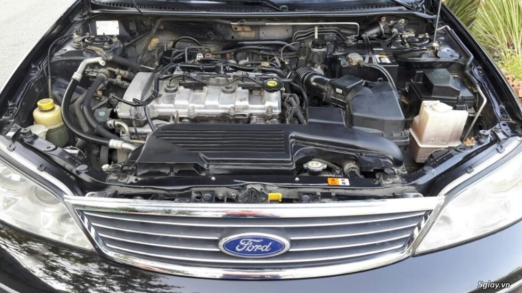 Xe Ford Laser 1.8 2003 - 310 Triệu (~ 13,815 USD ) - 8