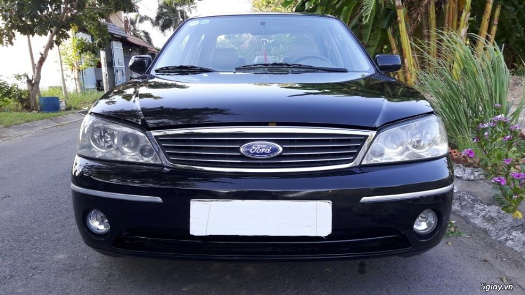 Xe Ford Laser 1.8 2003 - 310 Triệu (~ 13,815 USD )