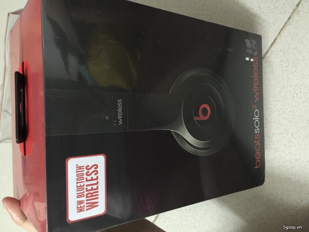 beats solo 2 wireless - 1