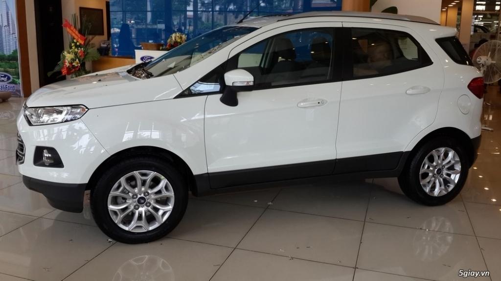 Thanh Hóa Ford - Mua bán xe Ford Ranger, Ecosport, Everest, Focus, Fiesta, Transit + nhiều ưu đãi - 3