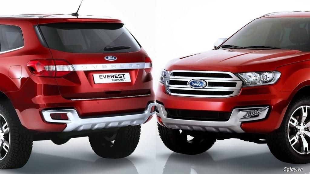 Thanh Hóa Ford - Mua bán xe Ford Ranger, Ecosport, Everest, Focus, Fiesta, Transit + nhiều ưu đãi - 5