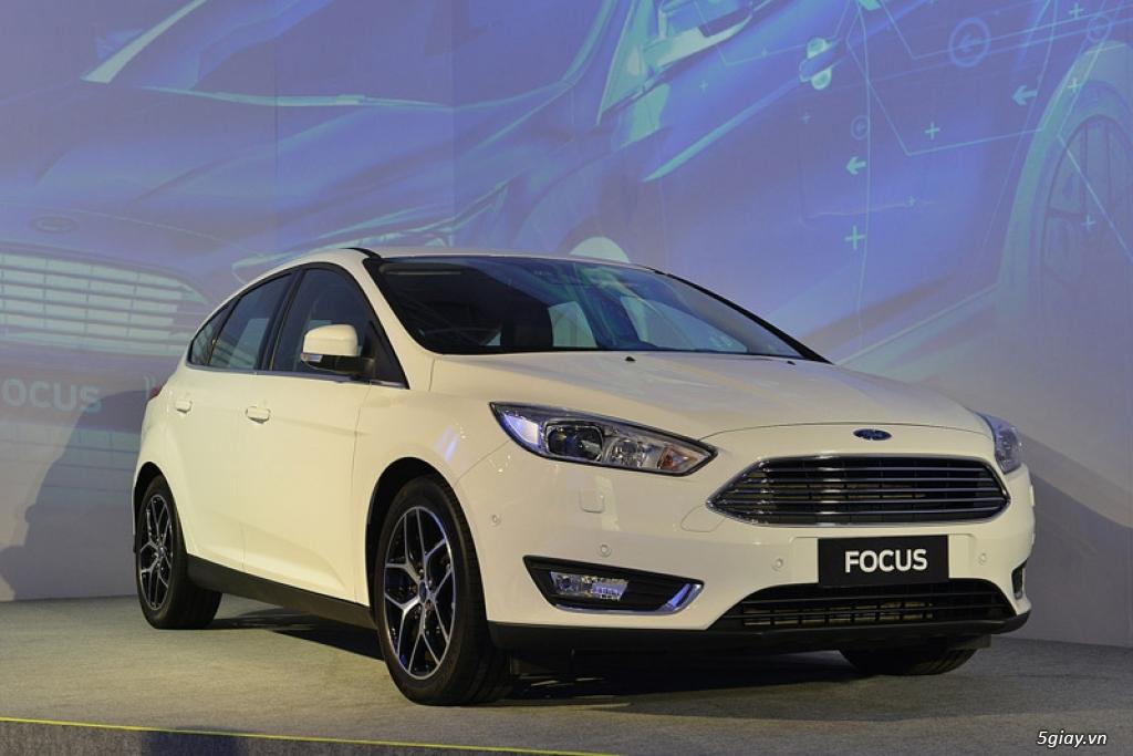 Thanh Hóa Ford - Mua bán xe Ford Ranger, Ecosport, Everest, Focus, Fiesta, Transit + nhiều ưu đãi - 2