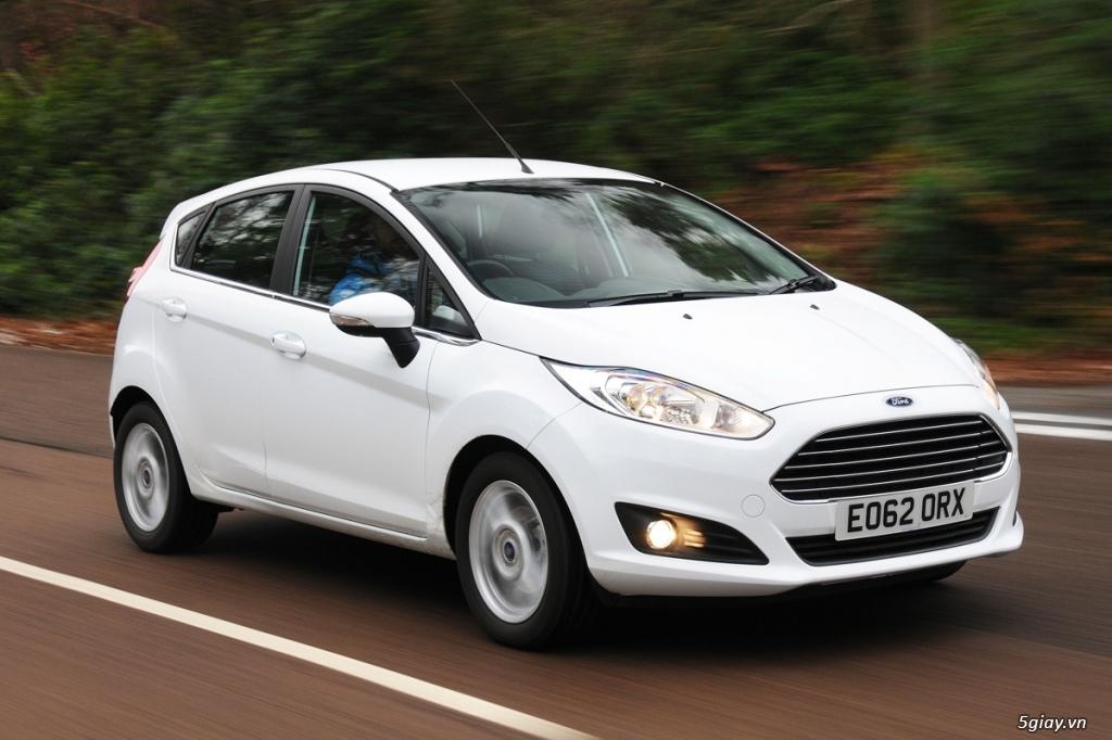 Thanh Hóa Ford - Mua bán xe Ford Ranger, Ecosport, Everest, Focus, Fiesta, Transit + nhiều ưu đãi - 1