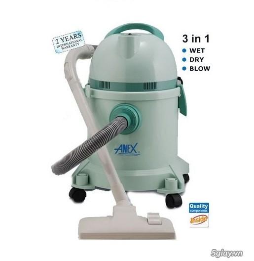 cung cấp máy hút bụi gia đình, văn phòng, nhà xưởng chuyên nghiệp tại việt nam - 3