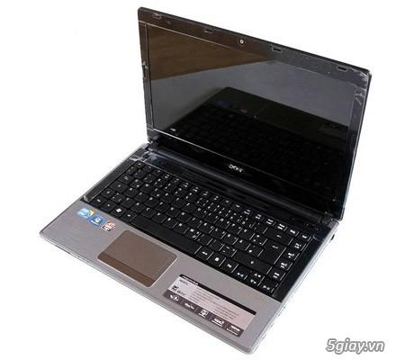 Nhiều laptop cũ tốt giá rẻ - 1