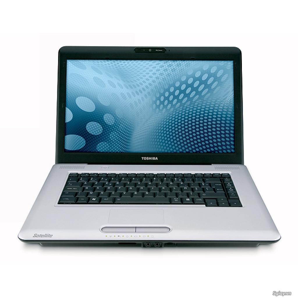 Nhiều laptop cũ tốt giá rẻ - 2