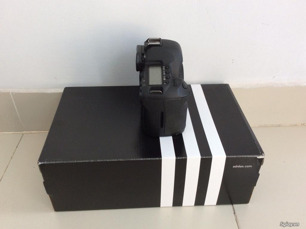 Bán canon 5D mark II - lens 24-105 code UA đẹp . giá tốt ăn tết. - 7