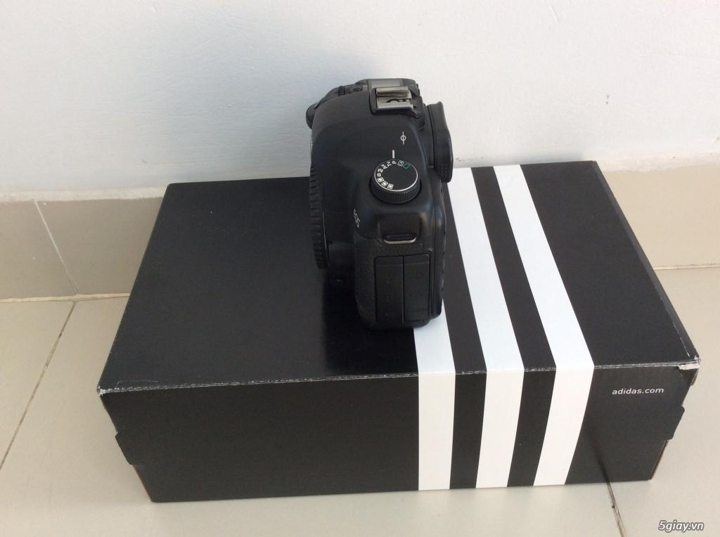 Bán canon 5D mark II - lens 24-105 code UA đẹp . giá tốt ăn tết. - 11
