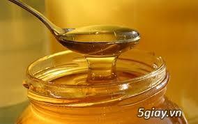 Bán mật ong hoa cà phê - mật ong vườn nguyên chất
