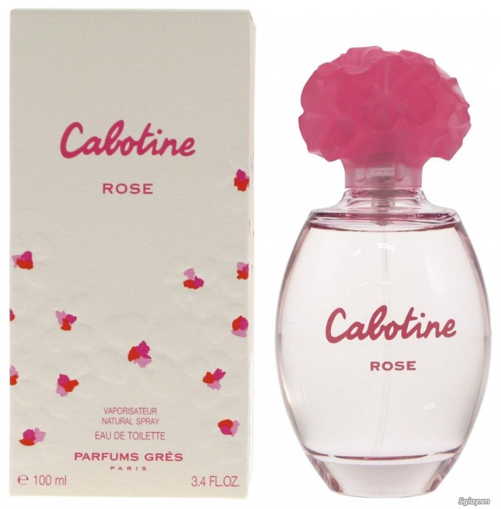 Shop285 Perfume Singapore - Hàng trăm loại nước hoa nam, nữ - tất cả đều có chai TEST - 18