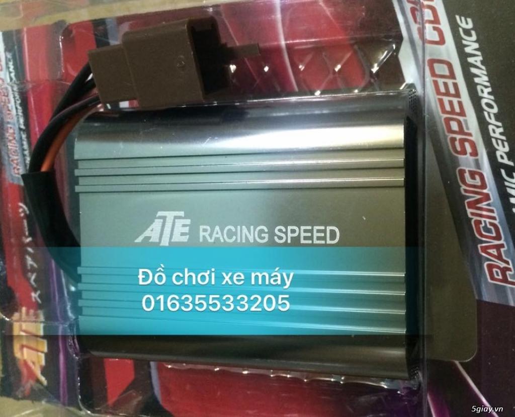 IC Racing Speed đủ các loại xe