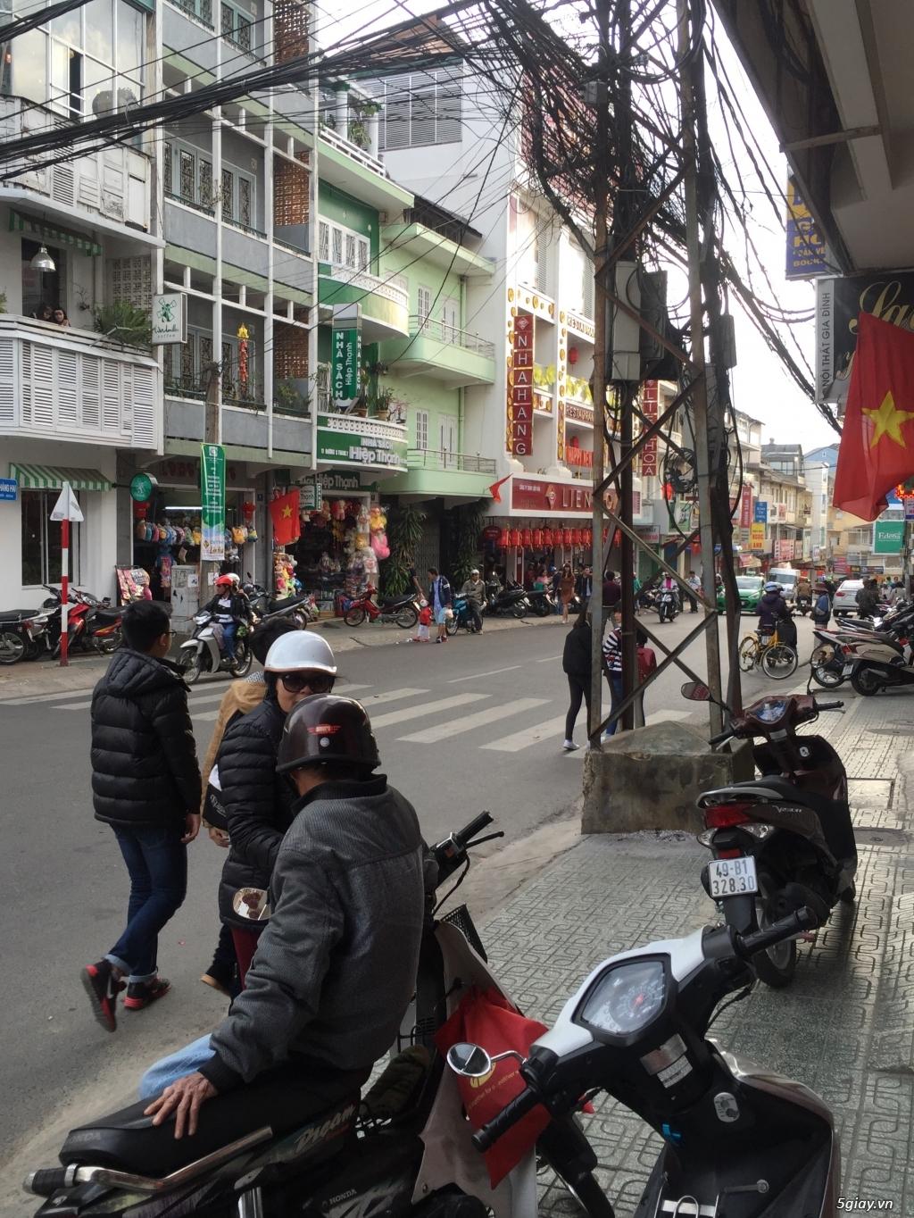 Đà Lạt - Khách sạn Nguyên Hiền ( Trung tâm cạnh chợ Đà Lạt - Giá cực kì hấp dẫn ). - 5