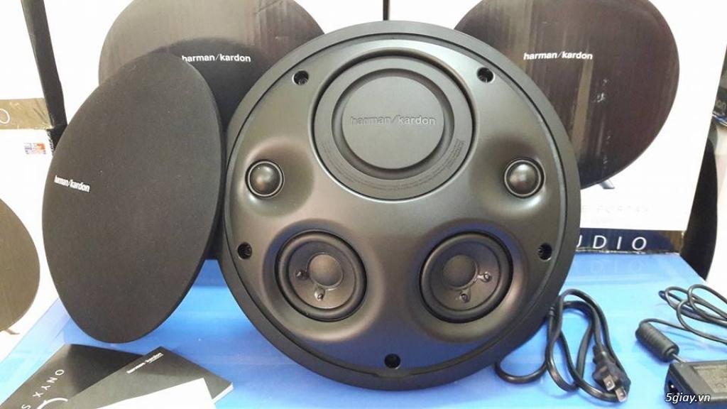 Loa bluetooth Usa HARMAN KARDON Onyx Studio - 7