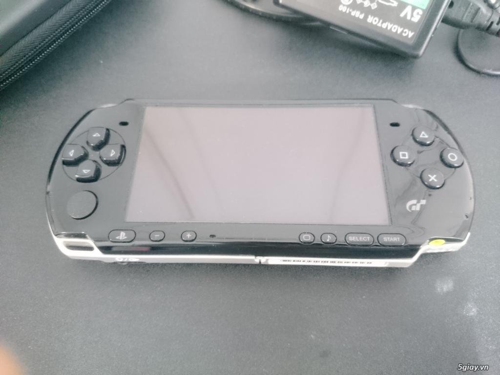 máy PSP 3k mới 98% - 1