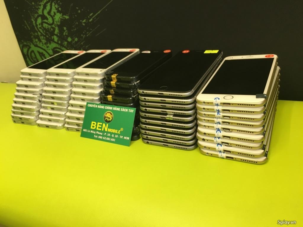 BENMOBILE Chuyên Sỉ Lẻ SMARTPHONE GIÁ TỐT NHẤT THỊ TRƯỜNG!!! IPHONE-IPAD-SAMSUNG-LG-HTC-SONY - 4