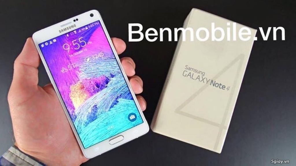 BENMOBILE Chuyên Sỉ Lẻ SMARTPHONE GIÁ TỐT NHẤT THỊ TRƯỜNG!!! IPHONE-IPAD-SAMSUNG-LG-HTC-SONY - 18