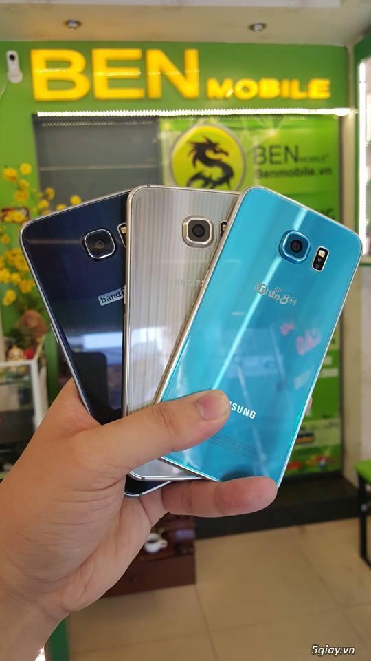 BENMOBILE Chuyên Sỉ Lẻ SMARTPHONE GIÁ TỐT NHẤT THỊ TRƯỜNG!!! IPHONE-IPAD-SAMSUNG-LG-HTC-SONY - 17