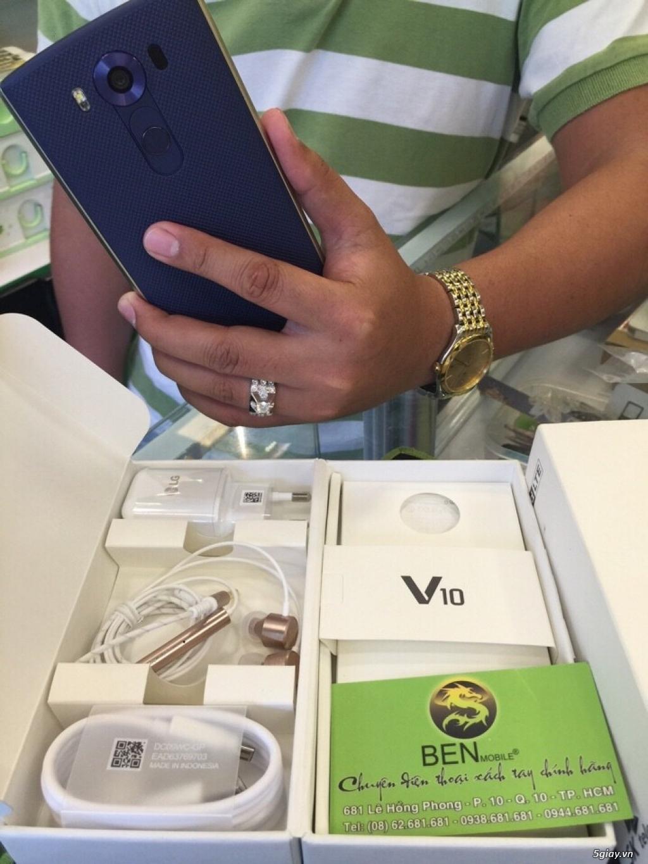 BENMOBILE Chuyên Sỉ Lẻ SMARTPHONE GIÁ TỐT NHẤT THỊ TRƯỜNG!!! IPHONE-IPAD-SAMSUNG-LG-HTC-SONY - 2